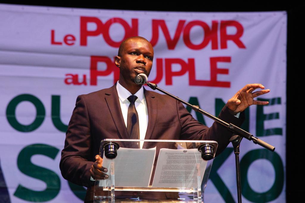 Ousmane Sonko relève les 5 «mensonges» de la Commission d'enquête parlementaire dans un mémorandum