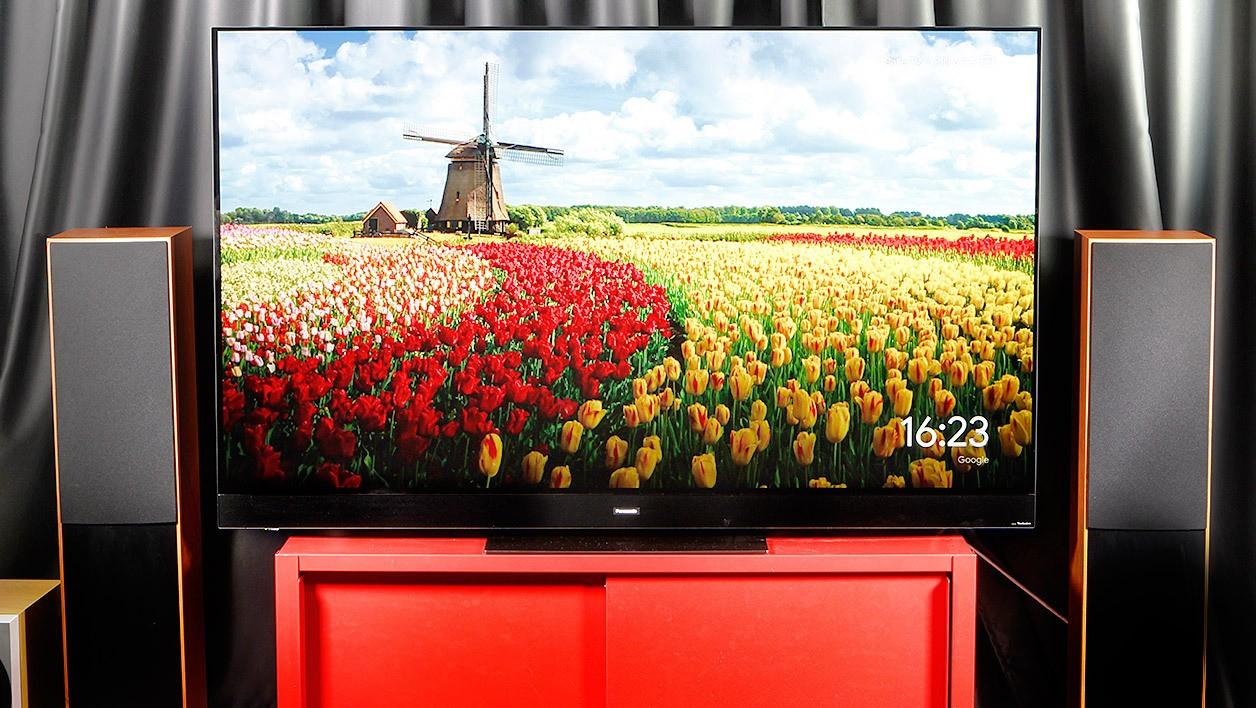 Test du téléviseur TX-65GZ2000 : Panasonic signe le plus réussi et le plus flamboyant de ses modèles OLED