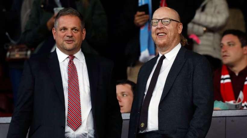 Manchester United s'apprête à recevoir une offre historique de 4 milliards d'euros !