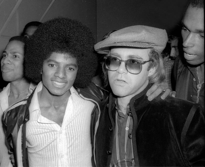 Elton John fait de nouvelles révélations sur Michael Jackson : «Il avait complètement perdu la tête»