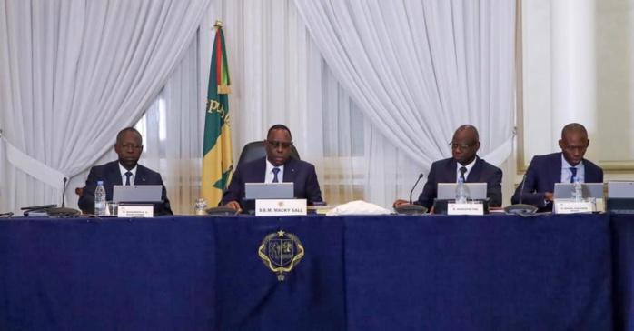 Les nominations en conseil des ministres du mercredi 16 Octobre 2019