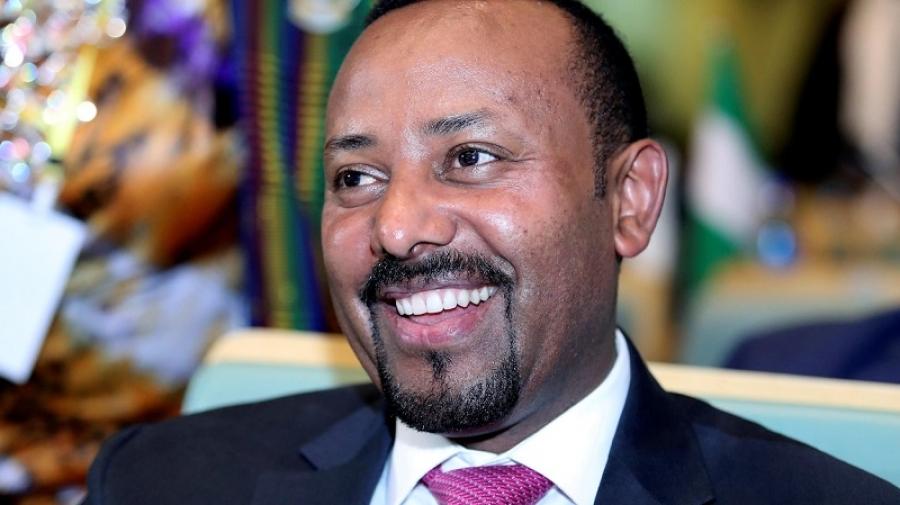 Prix Nobel de la paix 2019 : L'ONU félicite le Premier ministre éthiopien Abiy Ahmed
