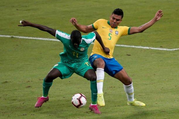 Brésil 1-1 Sénégal, Casemiro : « Ce n'était pas le match auquel on s'attendait«