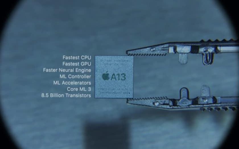 iPhone 11 : ce benchmark approfondi montre qu'il est deux fois plus puissant que ses concurrents