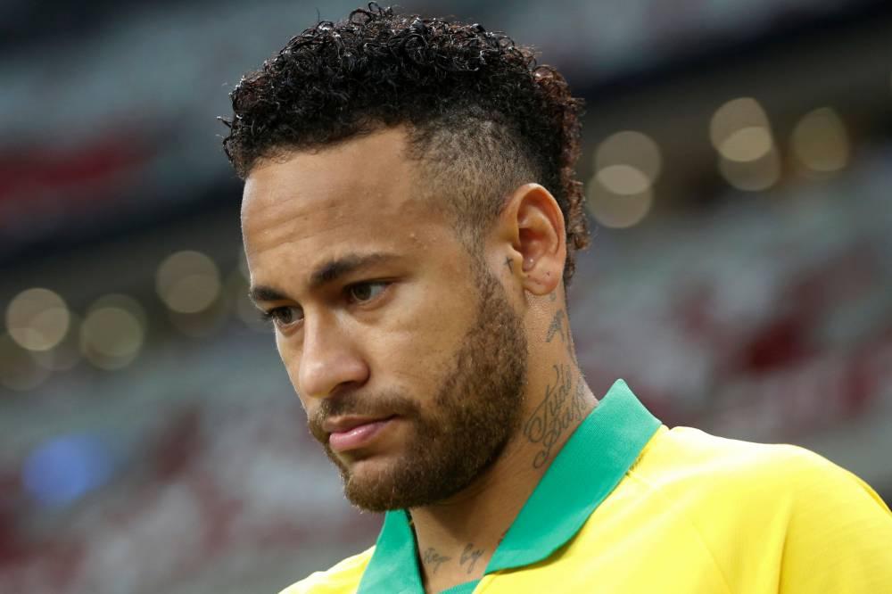 Brésil : Neymar sort rapidement sur blessure face au Nigeria, touché à la cuisse gauche