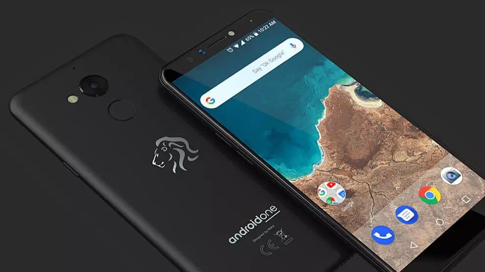 MaraPhone X et Z : des smartphones 100 % africains