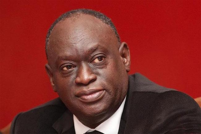 Dépôt de la plainte de Mamour Diallo contre Sonko : Frapp terrorise Me El Hadj Diouf