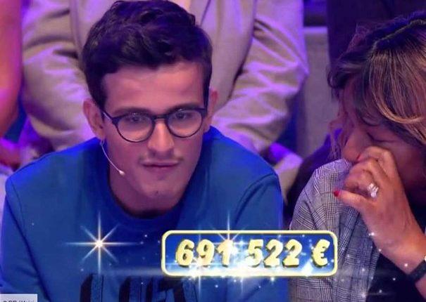 Les 12 coups de midi : pourquoi Paul ne va pas toucher 691 522 euros