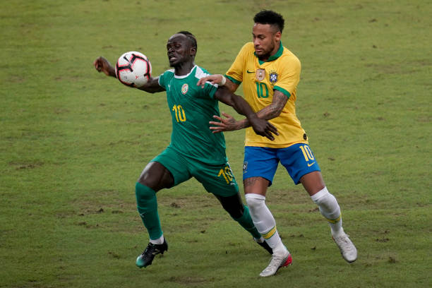 Brésil – Sénégal (1-1): les enseignements