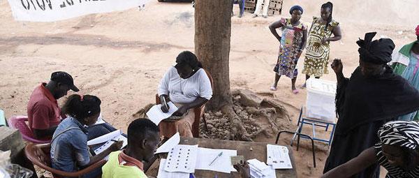 Deuxième tour de la Présidentielle en Guinée Bissau : Les enjeux d'un scrutin