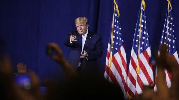 Donald Trump menace de frapper 52 sites iraniens