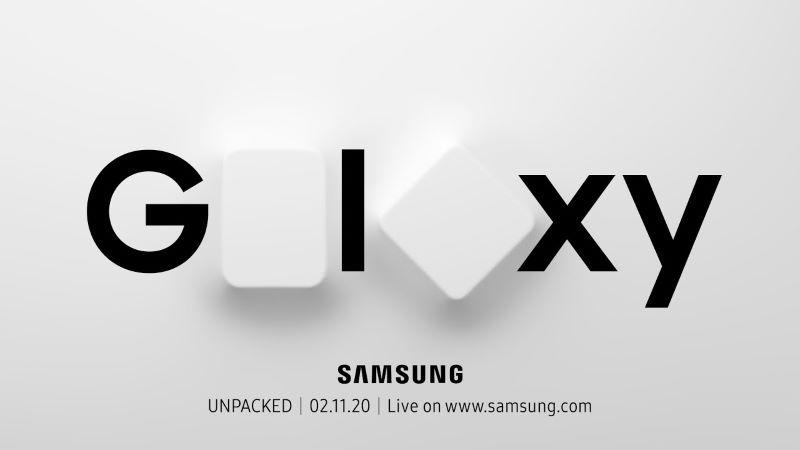 Samsung : le Galaxy S11 présenté le 11 février