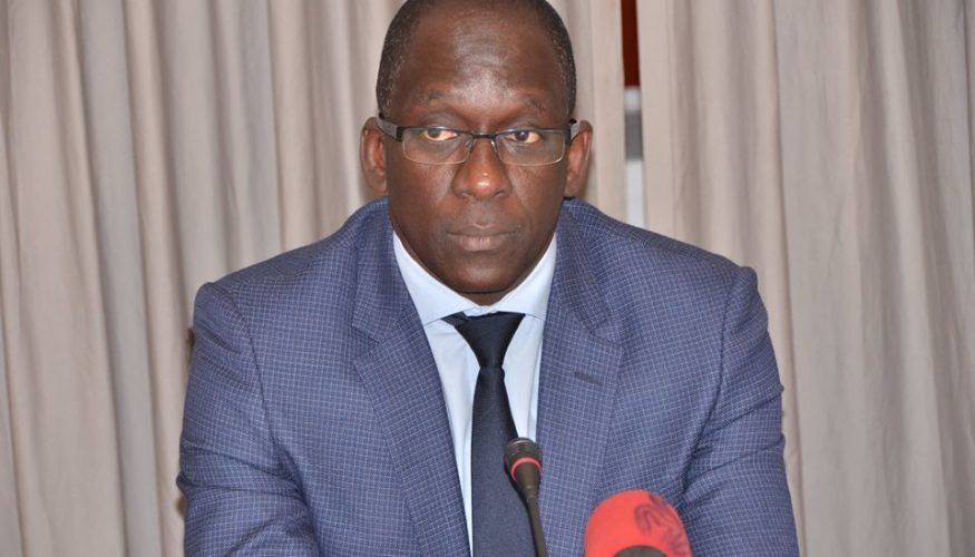 Coronavirus : « Un confinement général n'est pas à exclure… », selon Abdoulaye Diouf Sarr
