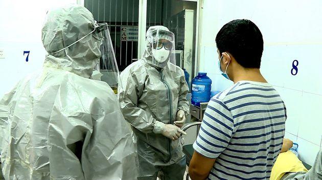 Coronavirus : l'état du monde face à la pandémie le mercredi 18 mars