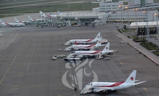 SAA suspend tous ses vols internationaux