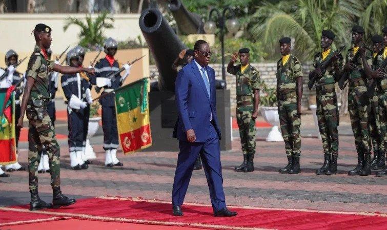 Etat d'urgence : Macky veut pouvoir se passer de l'Assemblée nationale