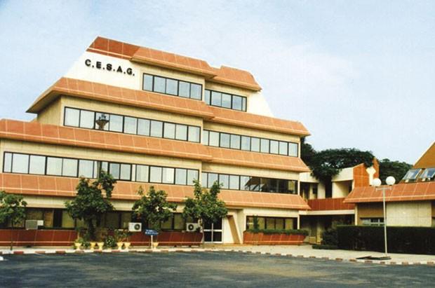 Concours d'entrée au CESAG