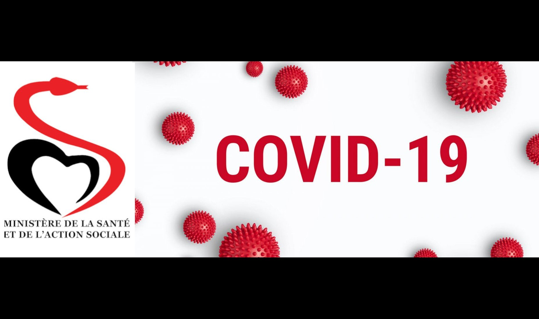 COVID-19 Sénégal : Communiqué 205/22 Sept