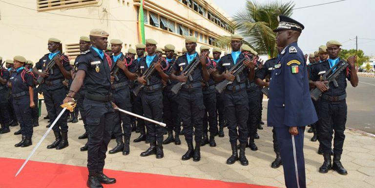 Liste définitive des admis & d'attente au concours direct des agents de police (session 2020)