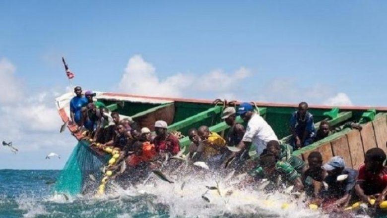 Emigration clandestine : Chavirement d'une autre embarcation