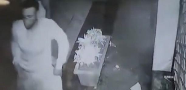 Les présumés meurtriers de l'agent de sécurité sur la VDN identifiés par des caméras de surveillance