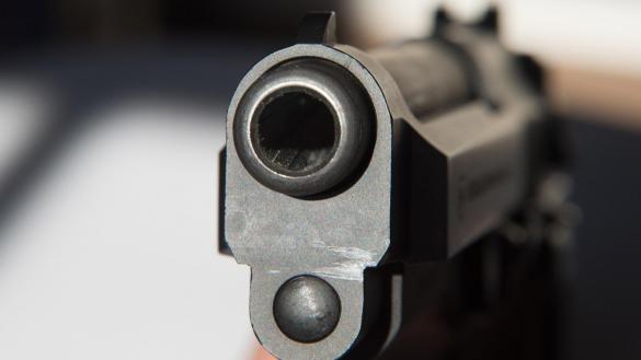 Macky à Touba: Arrestation d'un homme avec une arme automatique au domicile de Serigne Mountakha