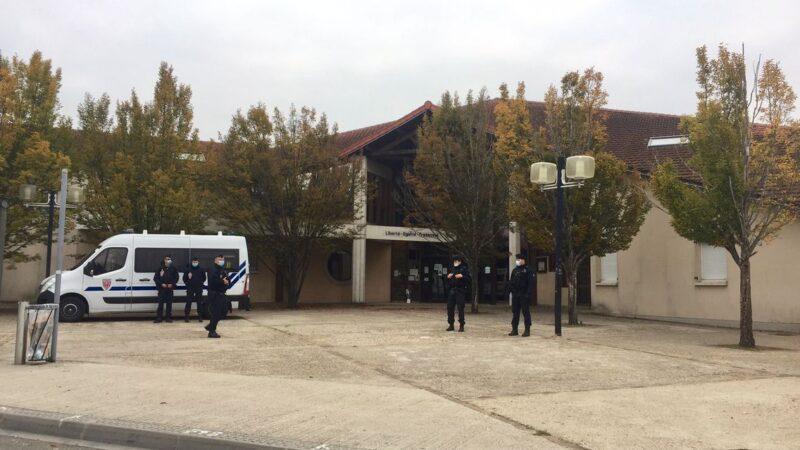 France : L'onde de choc 2 jours après la mort d'un professeur de collège Samuel Paty