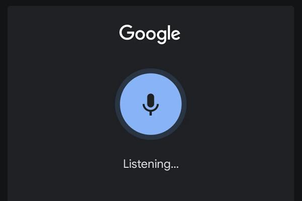 Google : Une nouvelle fonctionnalité permet de retrouver une chanson en la fredonnant