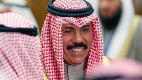 Koweït : Intronisation du nouvel émir