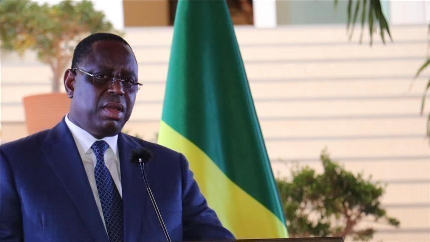 Urgent : Le président Macky SALL vient de remercier son gouvernement.