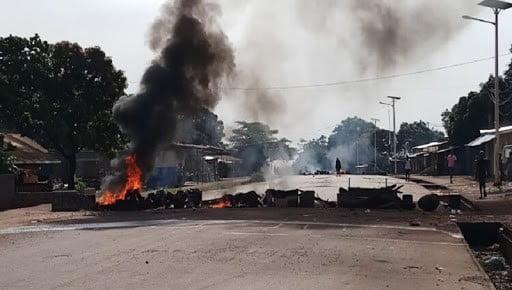 Fin de l'attente en Guinée avant la proclamation des résultats de la présidentielle