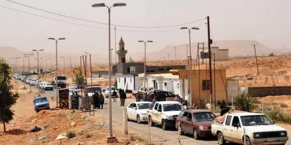 Libye : 2 pêcheurs sénégalais en otages