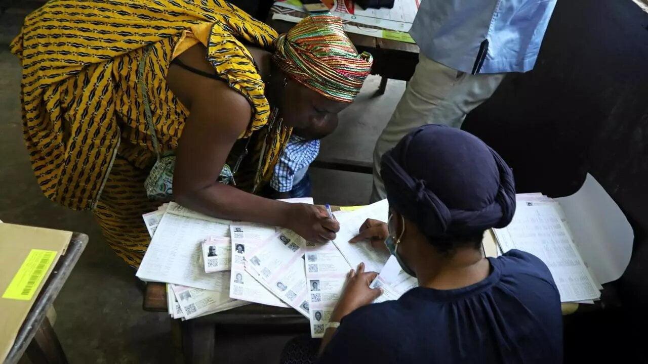 Côte d'ivoire : Près de 7 500 000 électeurs appelés aux urnes aujourd'hui pour une présidentielle sous tensions