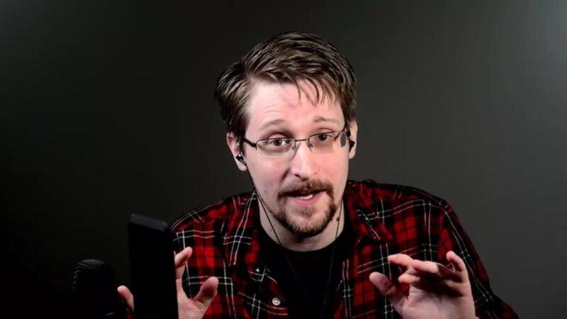 Edward Snowden : 7 ans après son arrivé en Russie, il vient d'obtenir le statut de résident permanent