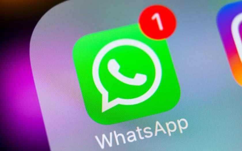 | Astuce | Lire des messages WhatsApp supprimés