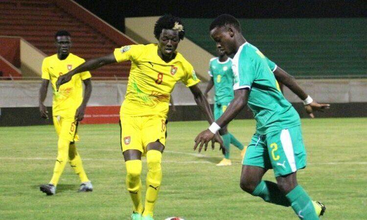 Tournoi UFOA : Le Sénégal s'impose aux tirs au but face à la Guinée-Bissau et se qualifie en finale