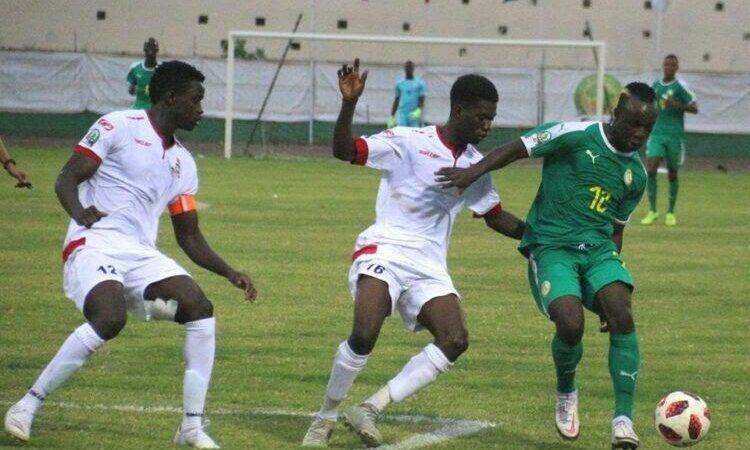 Tournoi UFOA : Battu aux tirs au but par la Gambie, le Sénégal ne jouera pas la CAN U20