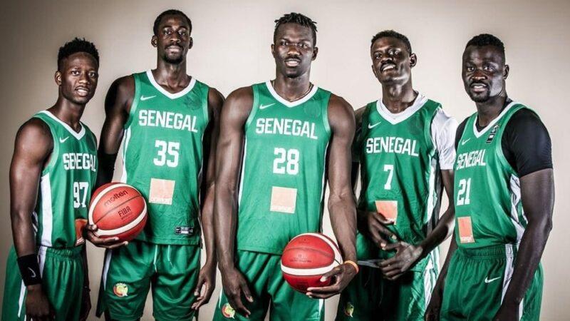 AfroBasket 2021: le Sénégal et la RDC proches de la qualification