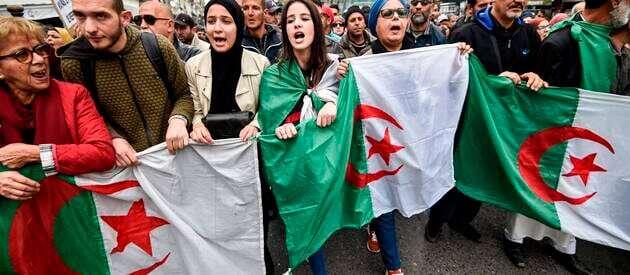 Les algériens appelés aux urnes ce dimanche