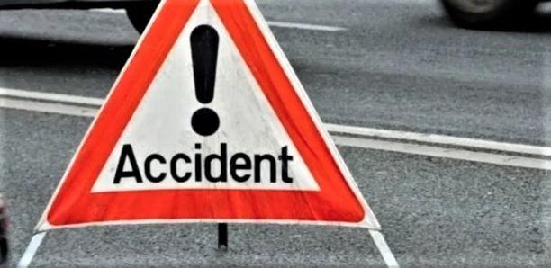Fatick : 420 morts en 4 mois dans des accidents de la route