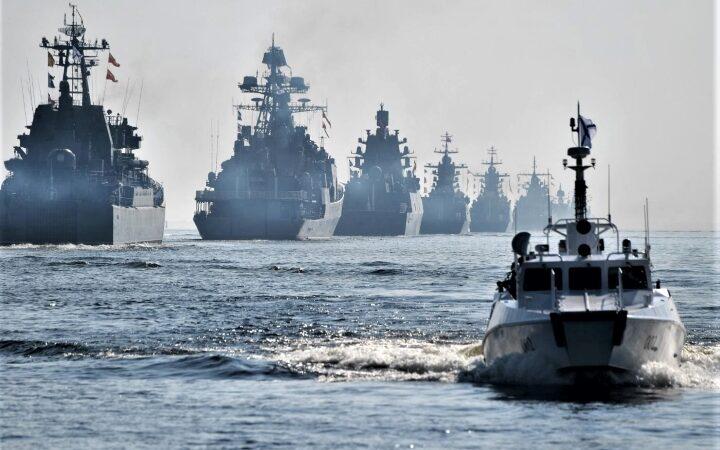 La Russie implante sa première base militaire en Afrique