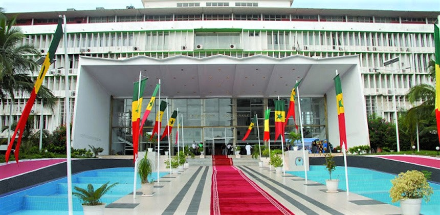 Sénégal : Une légère hausse sur le budget de l'année 2021
