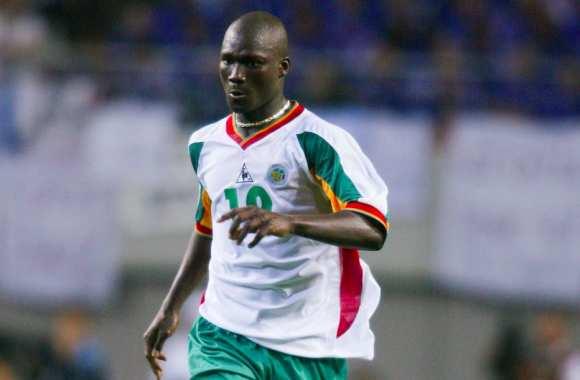 Urgent : Décès de l'ancien international de football Pape Bouba Diop