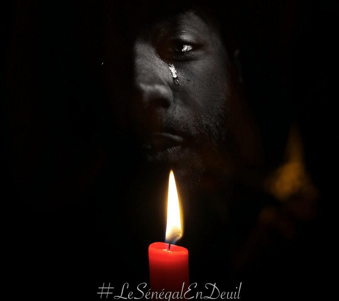 Sénégal : Journée de deuil national