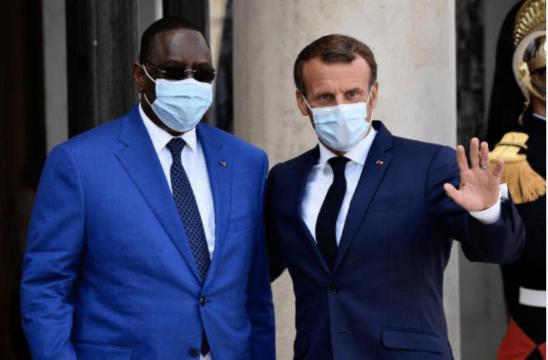 Propos contre l'islam : Le discours du président Macky face au président Macron