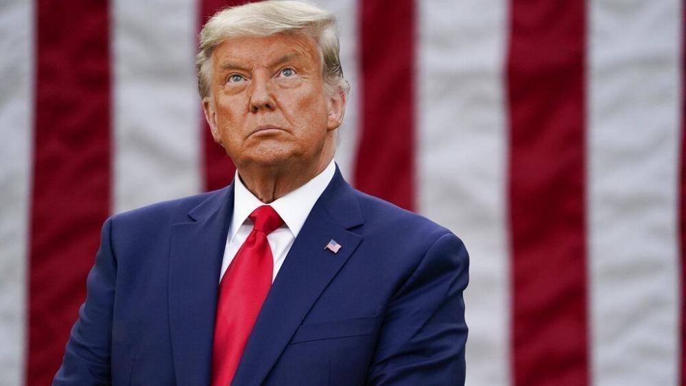 Etats-Unis : Donald Trump a failli avouer sa défaite