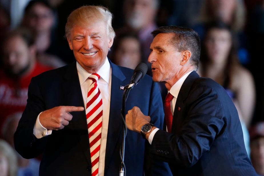 USA: Trump prévoit de gracier son ancien conseiller Michael Flynn, selon une source