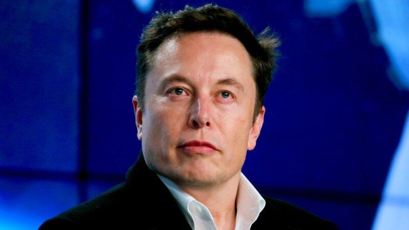 Elon Musk désormais deuxième personne la plus riche au monde, devant Bill Gates