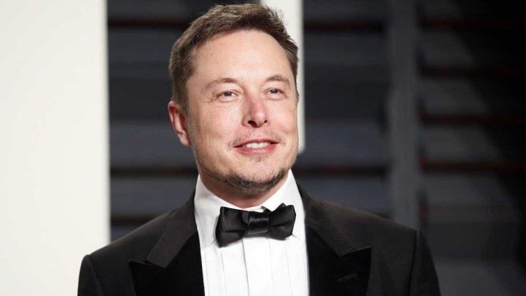 Covid-19 : Elon Musk a été testé 2 fois positif et 2 fois négatif