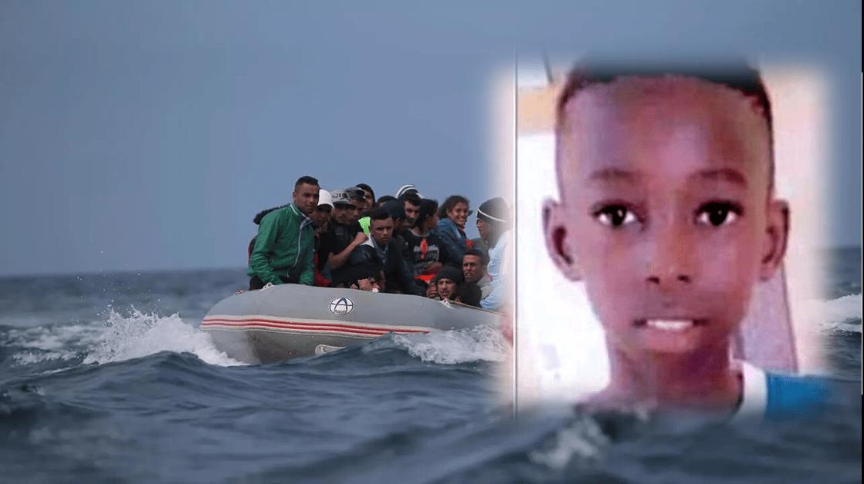 Un garçon de 14 ans parmi les victimes de l'émigration clandestine